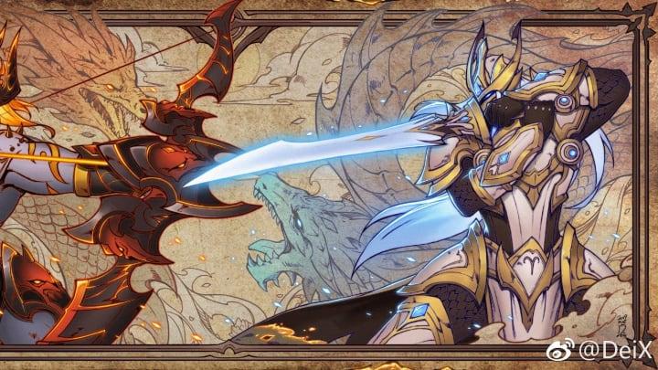 Angelic Genji