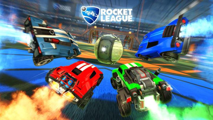 Hybrid Hitbox Rocket League