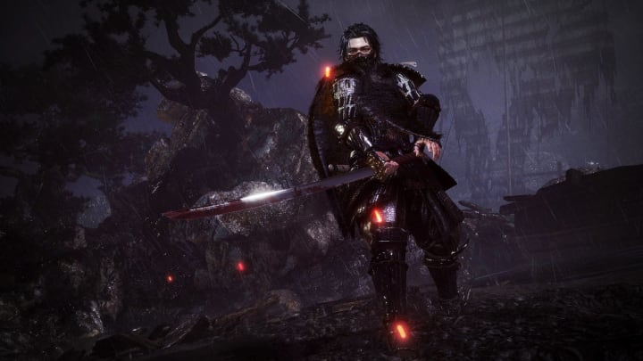 Nioh 2's PC release date is quickly approaching.