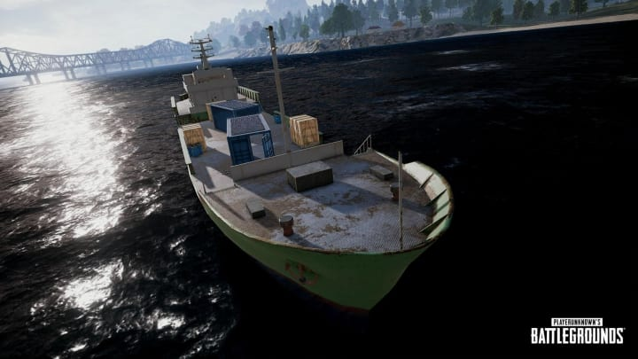 New update adds safer way to travel across water