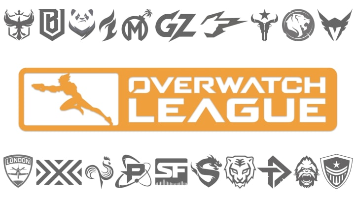 Overwatch League 2021 will have a delayed start and regional-tournaments-centric structure