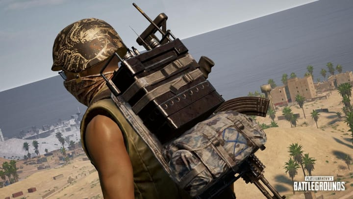 PUBG Update 8.3 adds new element of protection from the Blue Zone