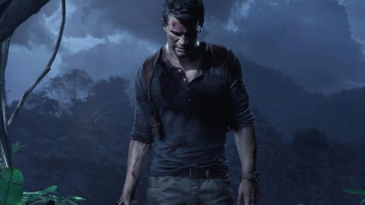 Nathan Drake is coming to PC