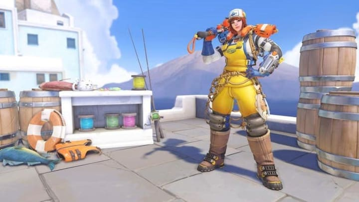 Overwatch Summer Games 2021 Skins: 5 Heroes Who Should Get One