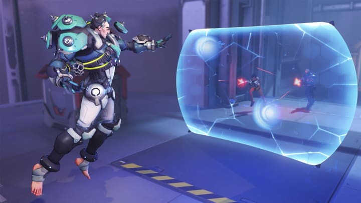 Overwatch Tank Hero tier list September 2020 will help you optimize your Tank compositions after the latest changes from Blizzard.