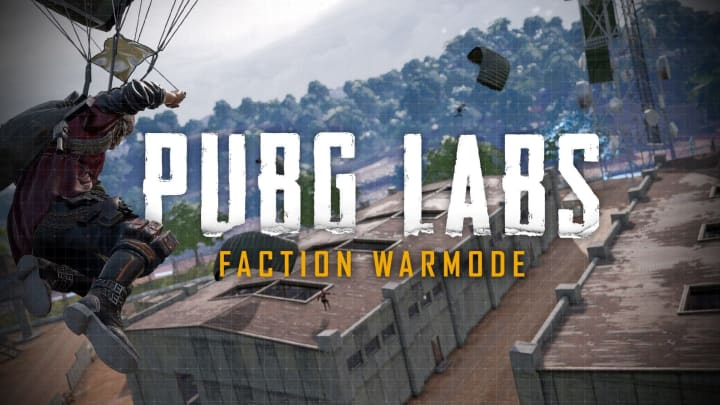 PUBG Labs opens 8v8 game mode