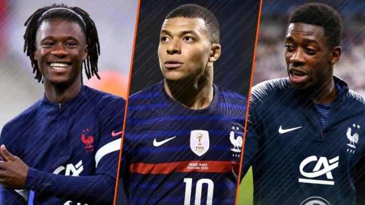 Équipe de France : Les 23 de la liste de Deschamps à 100 jours de l'Euro 2020