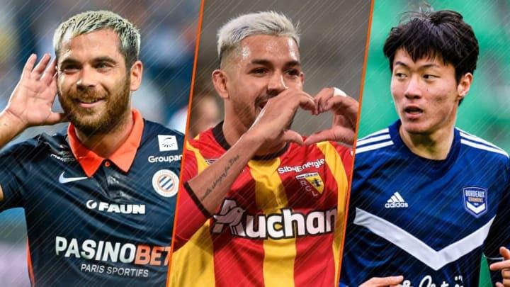 Téji Savanier, Facundo Medina et Hwang Ui-JO seront parmi les meilleurs joueurs de Ligue 1 durant les JO.