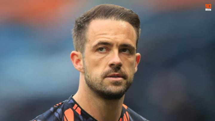 Danny Ings wants to leave Southampton