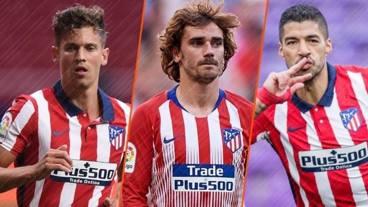 Antoine Griezmann est tout proche d'un retour à l'Atlético de Madrid.