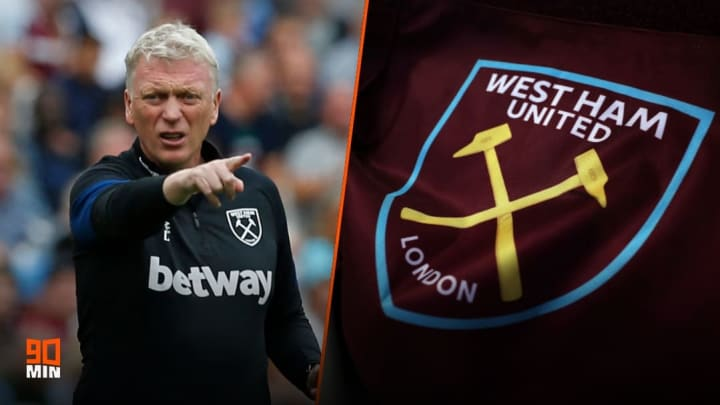 David Moyes' West Ham are ready for Europe