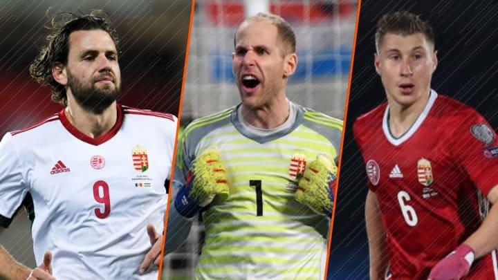 La Hongrie aura fort à faire dans cette poule de l'Euro 2020.