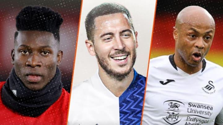 Onana proche de l'OL, Hazard vers un retour ? Ayew a trouvé sa prochaine destination.