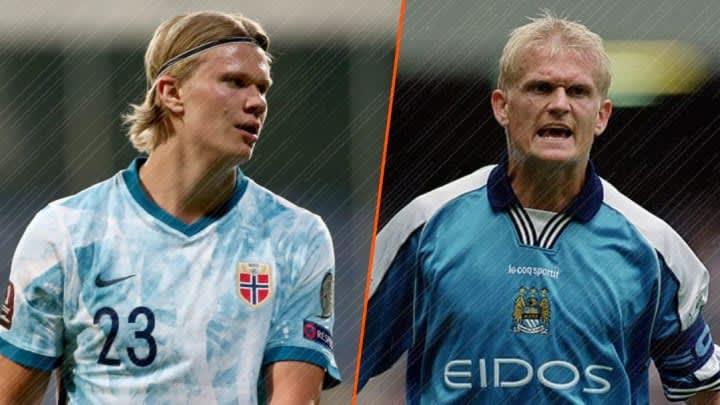 Dos filhos de Zinédine Zidane aos lendários goleiros Kasper e Peter Schmeichel: confira as 13 duplas de pais e filhos mais ilustres do futebol.