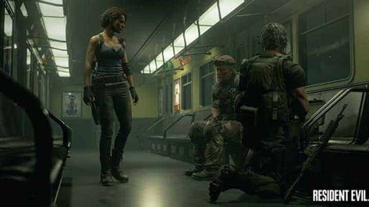 Resident Evil 3 Remake Infinite Ammo How To Unlock