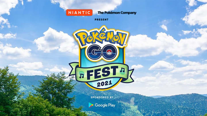 Pokémon GO Fest 2021 is soon approaching and these are what the Ultra Unlock Challenges are.   Photo by Niantic, The Pokemon Company, Nintendo