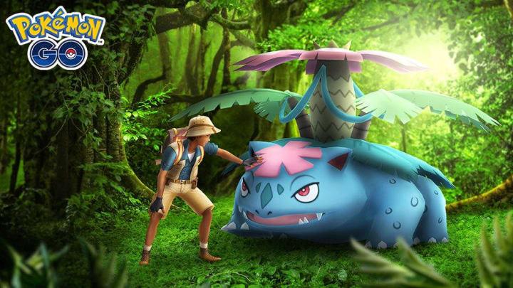Mega Buddy Challenge Pokemon GO: How to complete the challenge