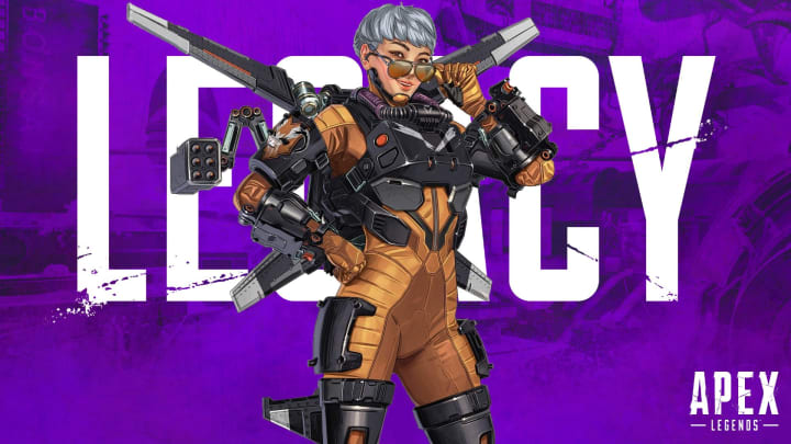 Apex Legends players will soon be able to get an exclusive skin for the new legend, Valkyrie, inside this season's pack.