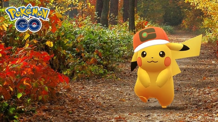 Ash Hat Pikachu Pokemon GO: Everything you need to know about this recent feature