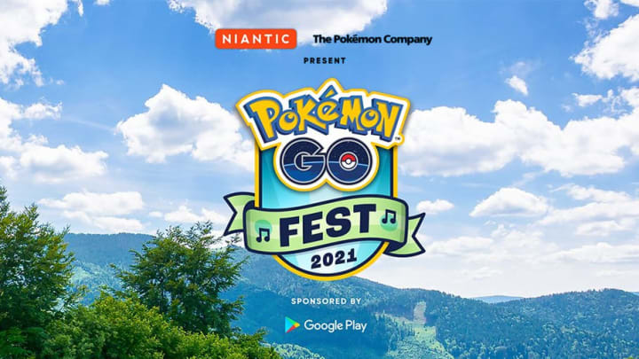 Pokémon GO Fest 2021 is now underway, and though this is a two-day event, it does have closing hours. | Photo by Niantic, The Pokémon Company