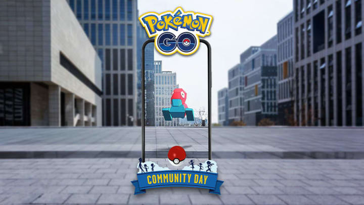 Decoding Porygon Tasks in Pokemon GO must be completed by those that purchase a Community Day Ticket for full rewards.