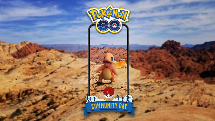 A Tale of Tails Pokemon Go Rewards is now live since the Community Day began on Saturday.