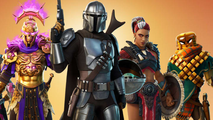 Fortnite Unable to Sign in to Account for Playstation ...