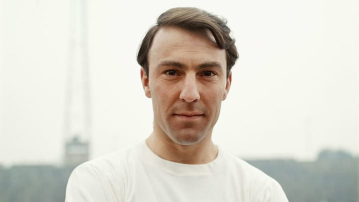 Jimmy Greaves was one of the greatest strikers in English history