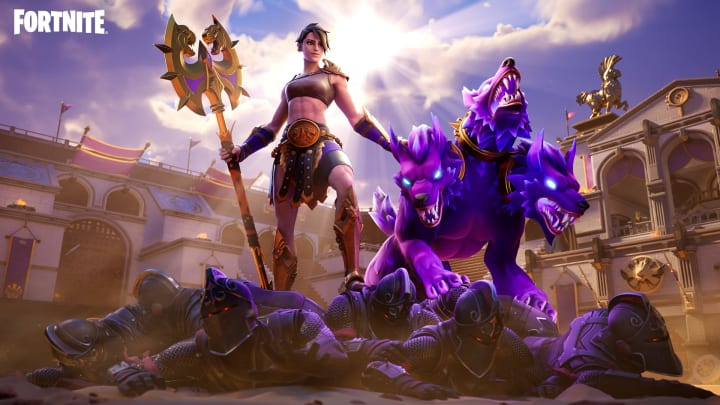 Fortnite made $9.1 billion in revenue over 2018 and 2019, contributing the lion's share of Epic Games' revenue over the period.