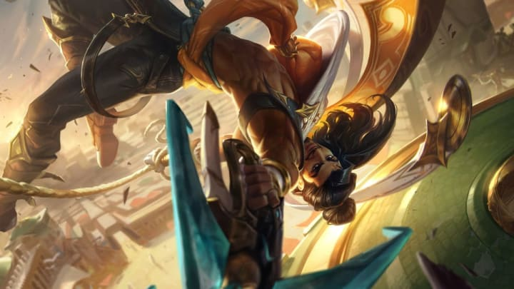3 Best Counters to Akshan in League of Legends