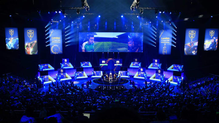 The many paths of Esports players may be more murky and diverse than expected.