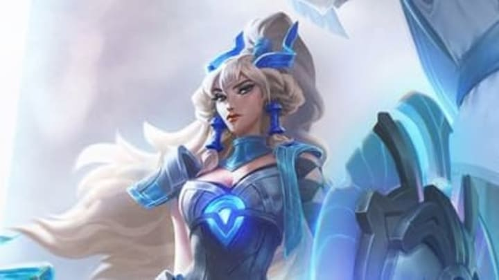 How to get the League of Legends DWG Leona skin