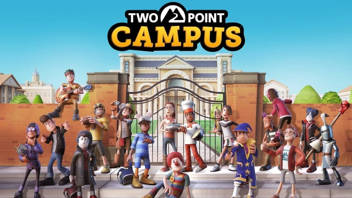 Two Point Campus, the latest installment in the Two Point building and maintaining simulator franchise, could be considering a release date.