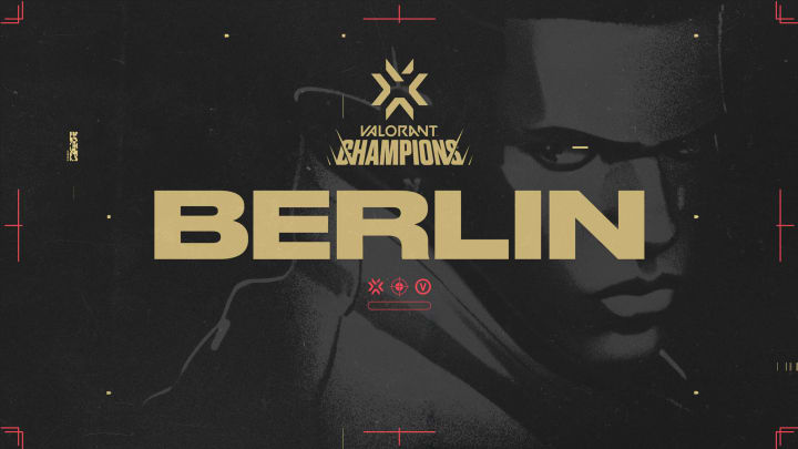 Valorant Champions, the culmination of each year of the Valorant Champions Tour (VCT), will take place in Berlin in December 2021.