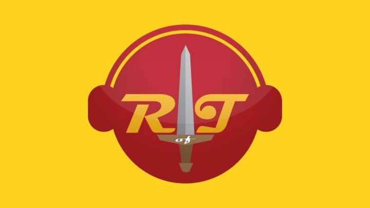 Reign of Troy USC podcast