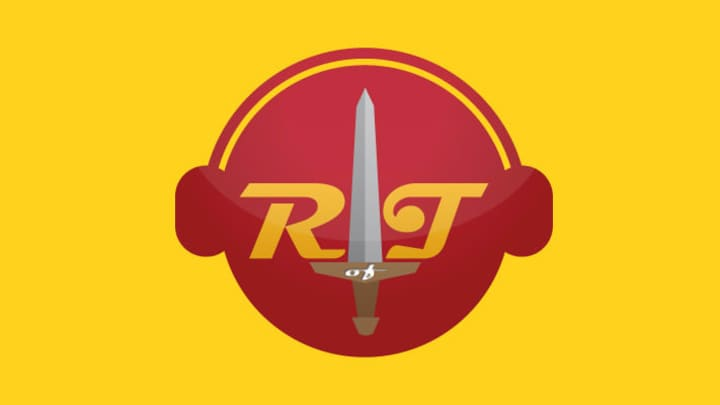 Reign of Troy Radio USC podcast.