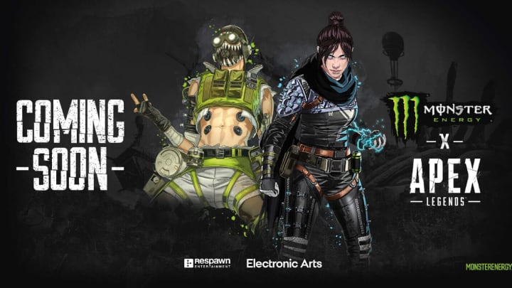 An Apex Legends dataminer has discovered limited-time in-game cosmetics coming soon just before the launch of Emergence.