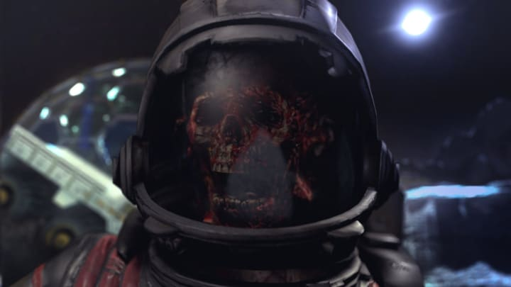 Zombies teased for Warzone, but could they also be teasing a new game?