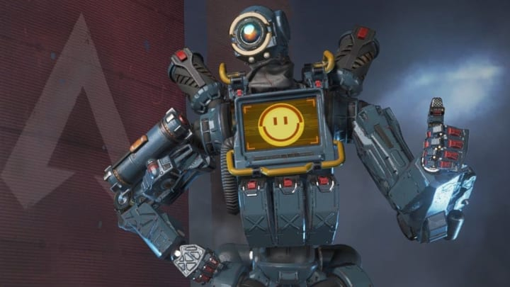A newly uncovered trick in Apex Legends has allowed players to farm rare purple loot from MVRN robot encounters.