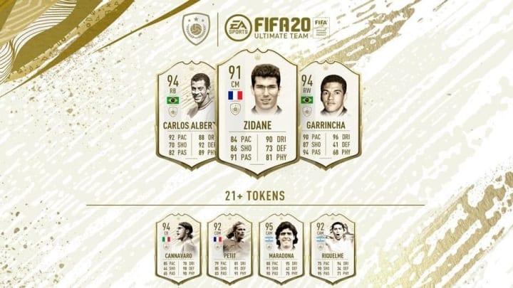 FIFA 20 Icon Swaps 3