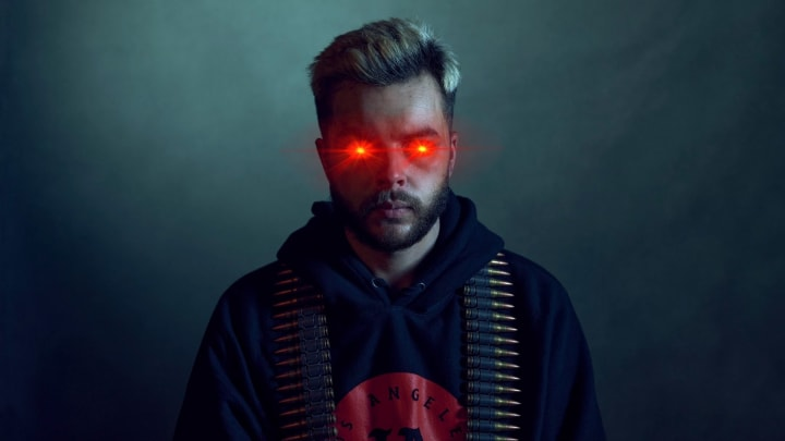"""Matthew """"Nadeshot"""" Haag, CEO of 100 Thieves, has willingly stepped down as a Twitch partner five years after his return to the platform from MLG.tv."""