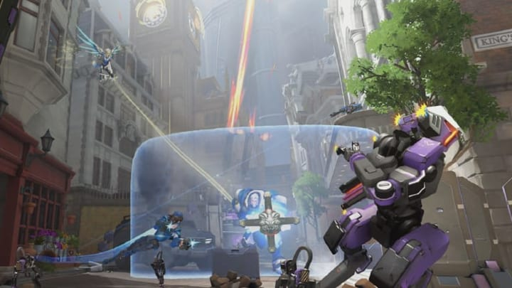 Overwatch Archives has been an ongoing event since the first iteration, Overwatch: Uprising.