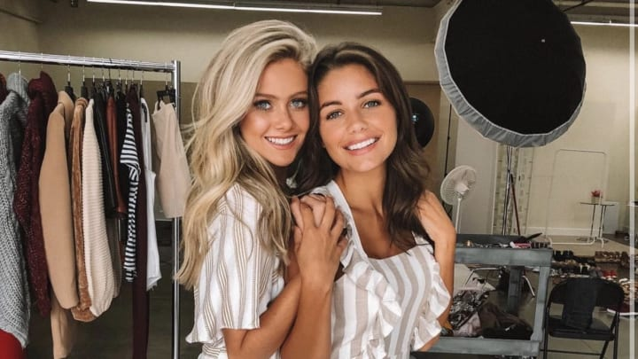 Hannah Ann and Hannah Godwin just shared their thoughts on whether or not 'Bachelor In Paradise' will be canceled.
