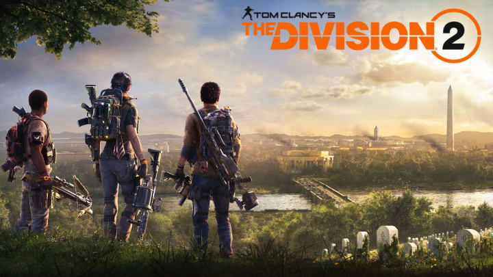 Ubisoft have issued a statement over Twitter, that Tom Clancy's The Division 2 will be receiving new content later this year (2021).