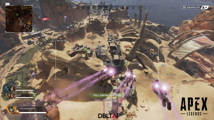 Apex Legends Skull Town was the hottest drop point of all time during King Canyons legendary run. Could it eventually see a return?