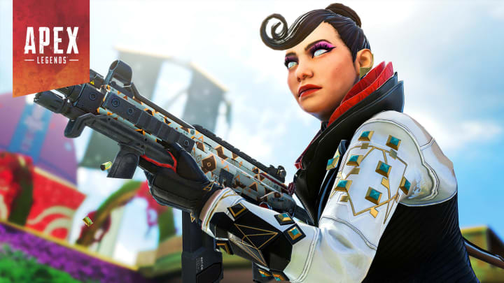 Find out which weapons are the best with our Apex Legends tier list, updated for November 2020.
