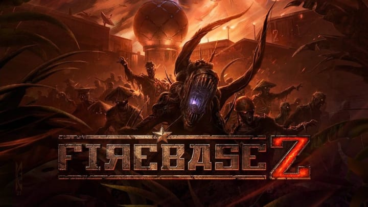 Treyarch dropped a new trailer for the new Black Ops Cold War Zombies map Firebase Z.