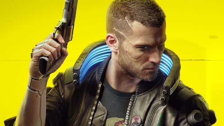 What you need to complete the Sweet Dreams job in Cyberpunk 2077.