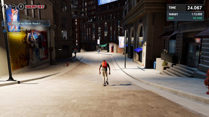 Here are the fastest ways to get around the City in NBA 2K22 MyCareer on Next Gen.