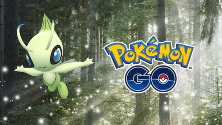 Complete A Ripple in Time to catch your own Celebi in Pokémon Go.